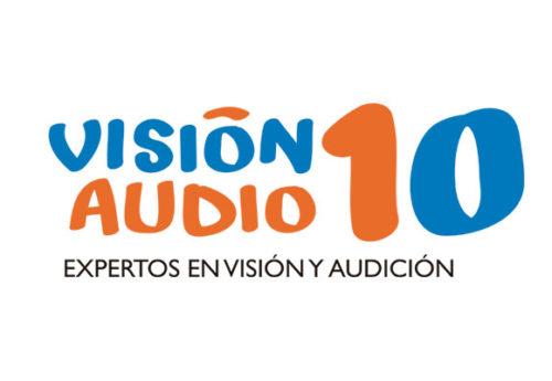 VISION AUDIO 10