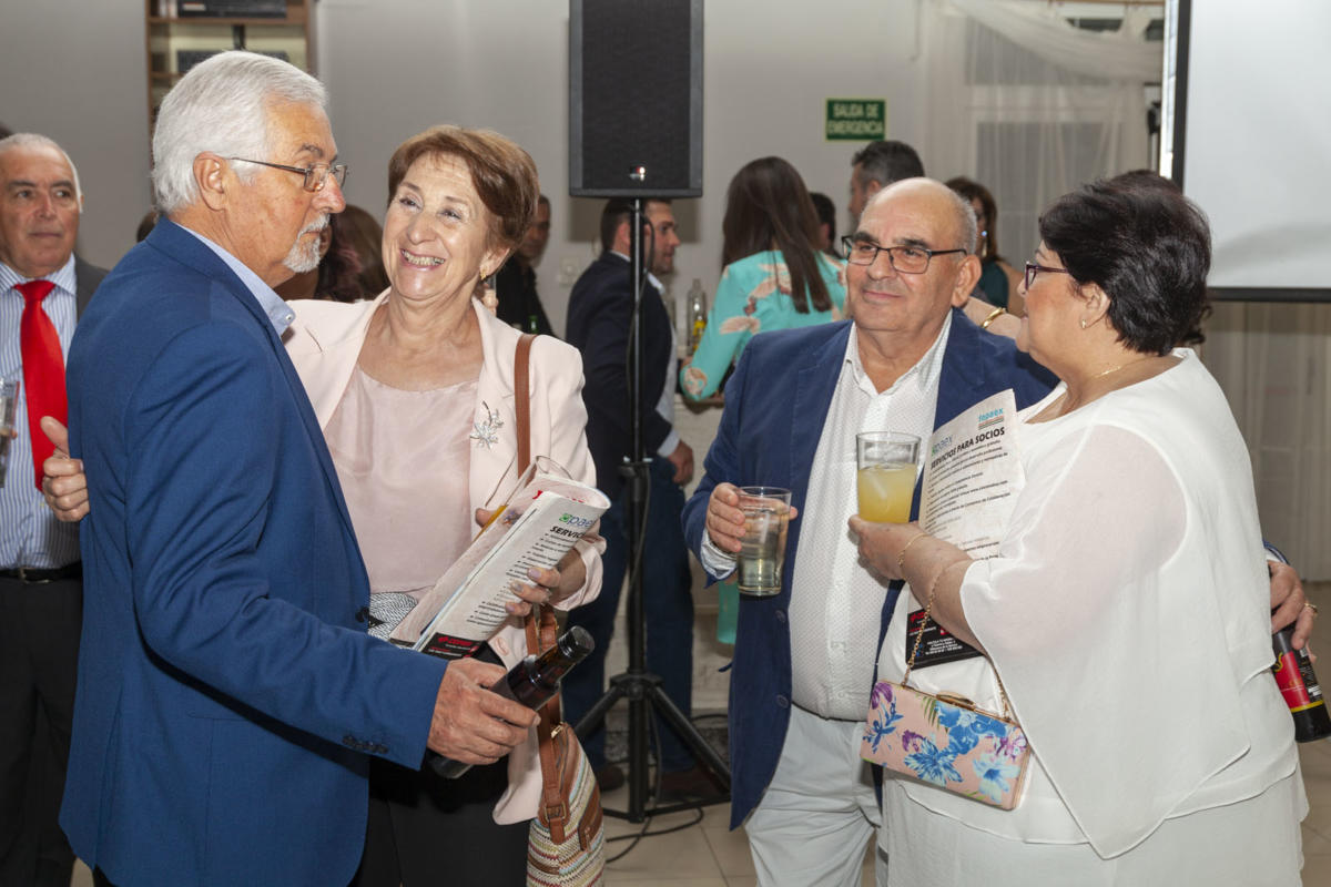 Gala Autonomo y Empresa Villanovense 2019